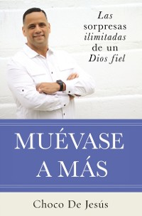 Cover Muevase a mas
