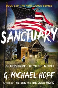 Cover Sanctuary