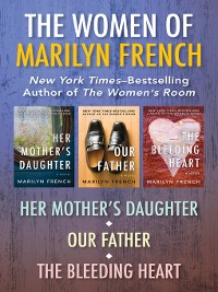 Cover The Women of Marilyn French
