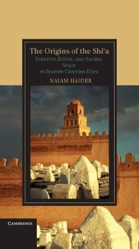 Cover Origins of the Shi'a