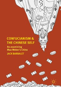 Cover Confucianism and the Chinese Self