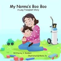 Cover My Nonna's Boo Boo