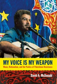 Cover My Voice Is My Weapon