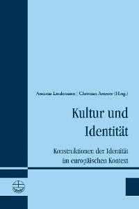 Cover Kultur und Identität