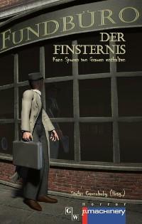 Cover Fundbüro der Finsternis