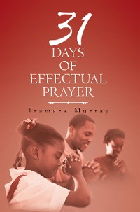 Cover 31 Days of Effectual Prayer