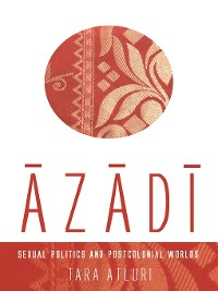 Cover ĀZĀDĪ