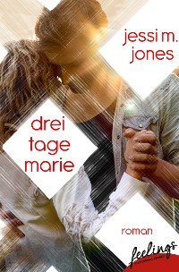 Cover Drei Tage Marie