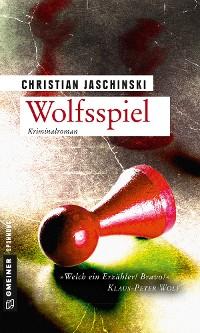 Cover Wolfsspiel