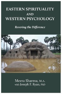 Cover Eastern Spirituality and Western Psychology