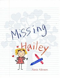 Cover Missing Hailey
