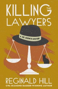 Cover Killing the Lawyers