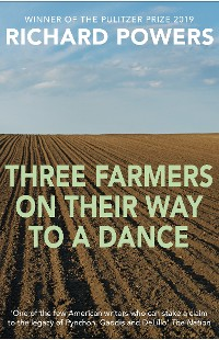 Cover Three Farmers on Their Way to a Dance