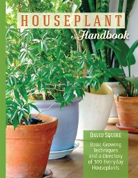 Cover Houseplant Handbook