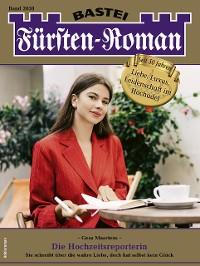Cover Fürsten-Roman 2630 - Adelsroman