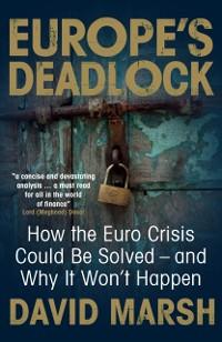 Cover Europe's Deadlock