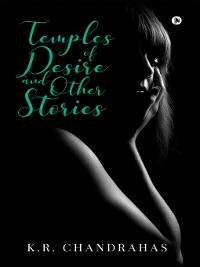 Cover Temples Of Desire And Other Stories
