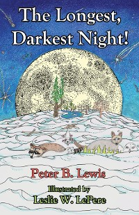 Cover The Longest, Darkest Night!, Second Edition