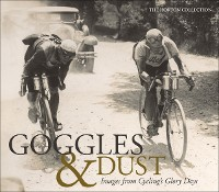 Cover Goggles & Dust