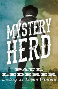 Cover Mystery Herd