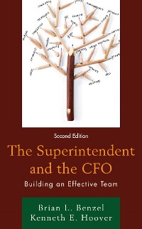 Cover The Superintendent and the CFO