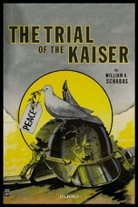 Cover Trial of the Kaiser