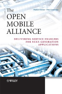 Cover The Open Mobile Alliance