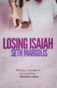 Cover Losing Isaiah