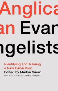 Cover Anglican Evangelists