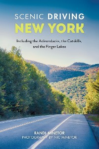 Cover Scenic Driving New York