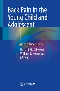Cover Back Pain in the Young Child and Adolescent