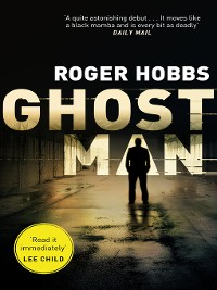 Cover Ghostman