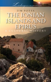 Cover Ionian Islands and Epirus
