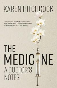 Cover The Medicine