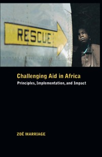 Cover Challenging Aid in Africa