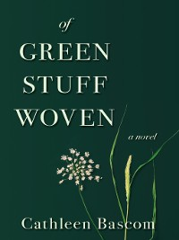 Cover Of Green Stuff Woven
