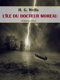 Cover L´île du docteur Moreau