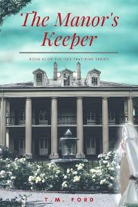 Cover The Manor's Keeper