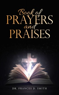 Cover Book of Prayers and Praises