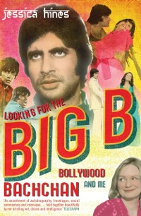 Cover Looking for the Big B