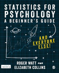 Cover Statistics for Psychology
