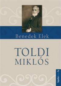 Cover Toldi Miklos