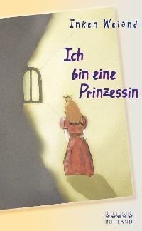 Cover Ich bin eine Prinzessin