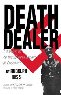 Cover Death Dealer