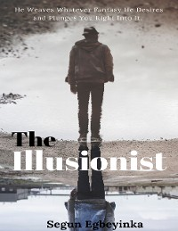 Cover The Illusionist