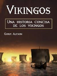Cover Vikingos