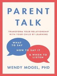 Cover Parent Talk