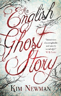 Cover An English Ghost Story