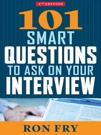 Cover 101 Smart Questions to Ask on Your Interview