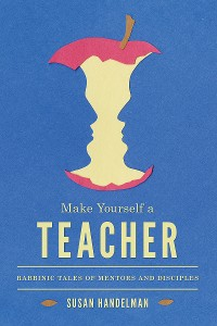 Cover Make Yourself a Teacher